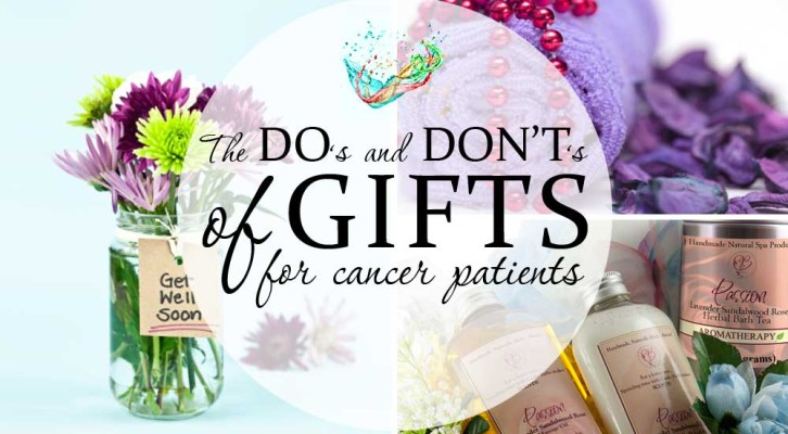 Top Gift for Cancer Patients - Gift Ideas