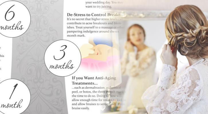 BEST Wedding Skin Care Survival Guide for June Brides