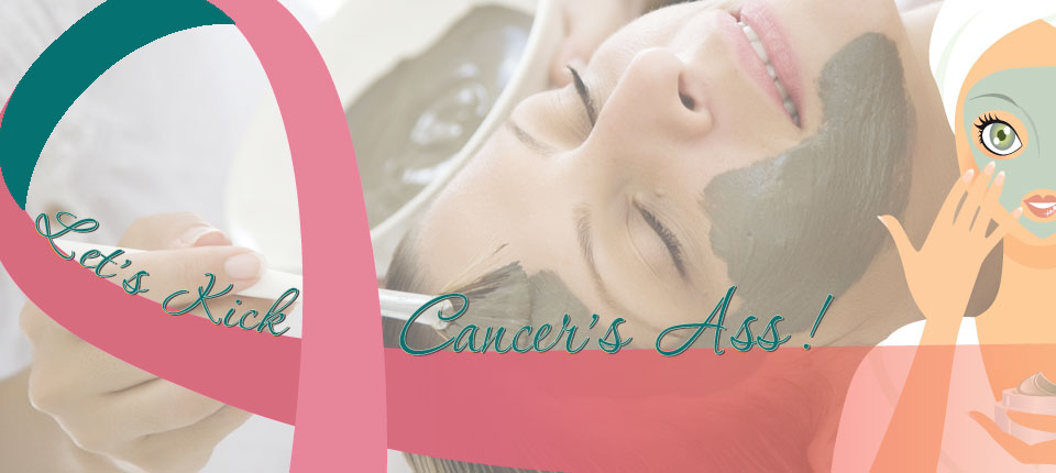 Cancer Spa Treatments – in home facial