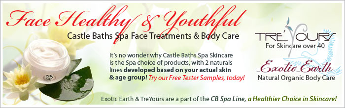 face treatments - spa skincare