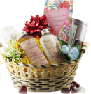 Spa Products Bath Products Spa Gift Baskets