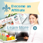 become a castle baths affiliate
