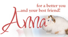 anna designer pet