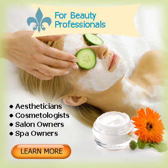 beauty professional affiliate
