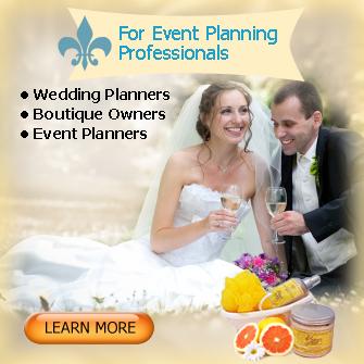 event planner affiliates
