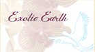 exotic earth