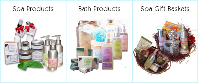 bath spa collection
