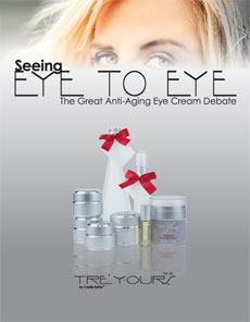 avocado skin care eye cream ebook by tre'yours