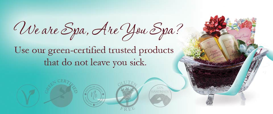 Spa Products Bath products Gifts for Women