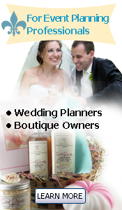 wholesale event planner