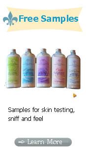 samples - castle baths