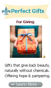 Spa Gift Baskets - Castle Baths