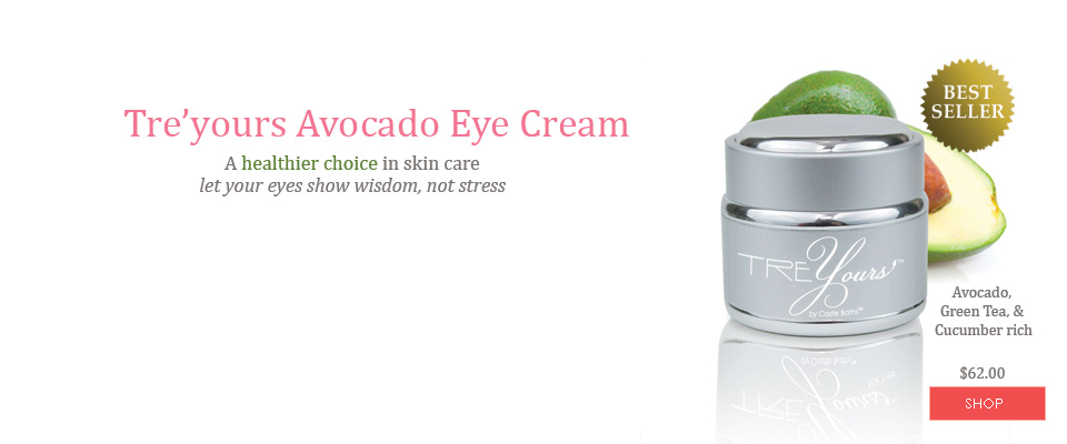 best selling eye cream