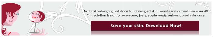 free white paper - sensitive skin